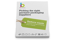 Picking the right garment packaging suppliers
