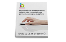 How to take control of your garment packaging suppliers