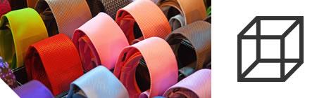 2D & 3D garment packaging